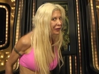 Frenchy gets secret workout DVD task on Celebrity Big Brother