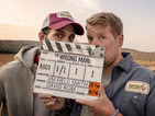 James Corden, Mathew Baynton start filming The Wrong Mans series 2