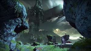 Destiny gameplay trailer explores 'lost paradise' of Venus