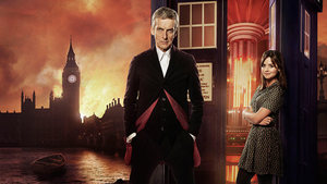 Alex and Morgan are back to pick over the latest Doctor Who 'Deep Breath'; Peter Capaldi's first full episode as The Doctor.