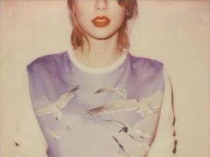 Review: Taylor Swift's least personal album to date still blends synth-pop with emotional honesty.