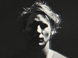 Ben Howard new album I Forget Where We Were artwork