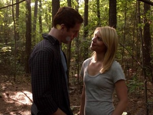Brody and Carrie in Homeland