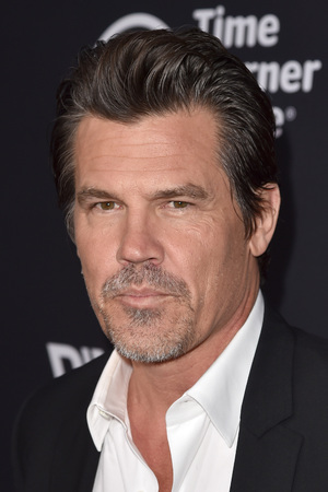 HOLLYWOOD, CA - AUGUST 19: Actor Josh Brolin attends the premiere of Dimension Films' 'Sin City: A Dame To Kill For' at TCL Chinese Theatre on August 19, 2014 in Hollywood, California. (Photo by Kevin Winter/Getty Images)