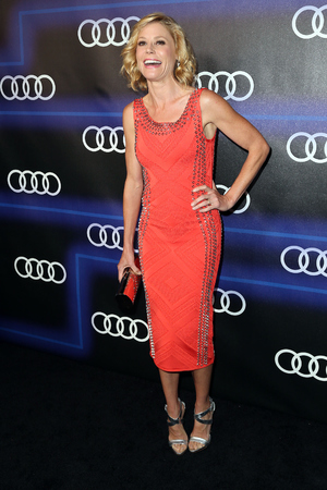 LOS ANGELES, CA - AUGUST 21: Actress Julie Bowen attends Audi Celebrates Emmys' Week 2014 at Cecconi's Restaurant on August 21, 2014 in Los Angeles, California. (Photo by Frederick M. Brown/Getty Images)