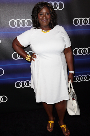 LOS ANGELES, CA - AUGUST 21: Actress Retta attends the Audi celebration of Emmys Week 2014 at Cecconi's Restaurant on August 21, 2014 in Los Angeles, California. (Photo by David Livingston/Getty Images)