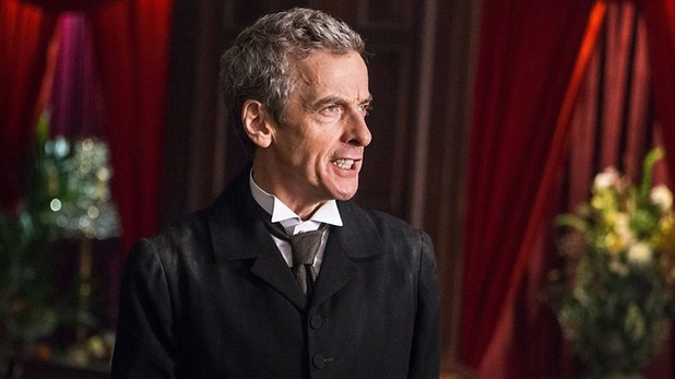 Doctor Who series 8 Deep Breath