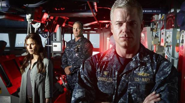 The Last Ship on Sky1