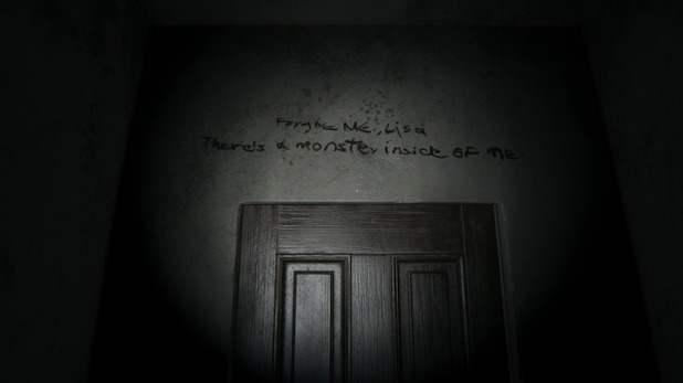 PT playable teaser for Silent Hills