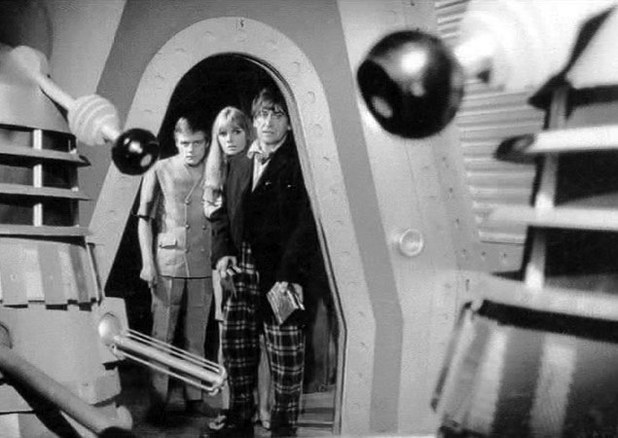 Doctor Who, 'Power of the Daleks'