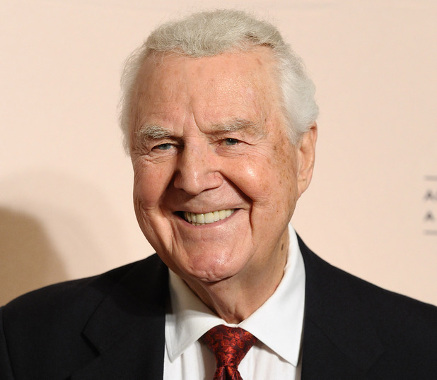SNL announcer Don Pardo