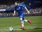 FIFA 15 bug: Players run to halfway line