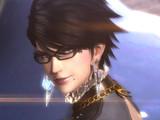 Bayonetta 2 screenshot