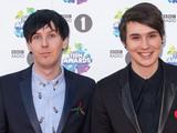 Radio 1 DJs Phil & Dan