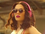 Jessie J in Beats by Dre clip