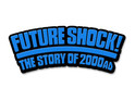 Pats Mills, Neil Gaiman and Karen Berger feature in the Future Shock! trailer.