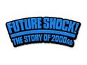 Pats Mills, Neil Gaiman and Karen Berger feature in the Future Shock! trailer.