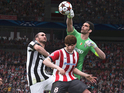Watch Digital Spy staff play this year's PES.