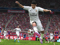 "PES 2015 aims to make ""playing real football a fun experience""."