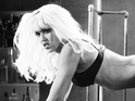 Jessica Alba in Sin City 2: A Dame to Kill For