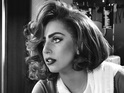 Lady Gaga's discipline particularly impressed the Sin City 2 director.