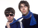 """He looks like Zorro on doughnuts!"" - and more classic quips from Oasis."