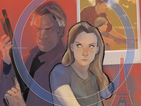 Archaia unveils spy miniseries Butterfly from Grace of Monaco writer