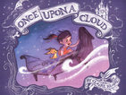 Frozen animator Claire Keane unveils Once Upon a Cloud
