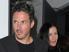 Liv Tyler dating David Beckham's best friend Dave Gardner