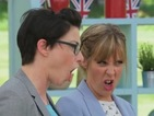 Great British Bake Off gets viewer complaints for being 'too smutty'