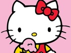 Hello Kitty is not a cat - she is an English schoolgirl