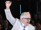 Leslie Jordan becomes second Celebrity Big Brother evictee