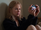 Nicole Kidman, Colin Firth and Mark Strong play mind games in novel adaptation.