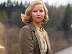 Jennifer Lawrence movie Serena for surprise autumn UK release