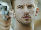 Dan Stevens gets brutal in bar fight scene from The Guest