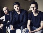 The Script claim Number 1 in UK albums chart