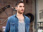 Hollyoaks spoiler pictures: Freddie Roscoe threatens Lindsey