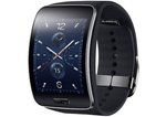 Samsung reveals curved display smartwatch Gear S with Tizen and 3G