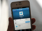 French bank becomes first to allow Twitter users to send money
