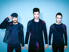 The Script to play 2015 Forestry Commission Live gig