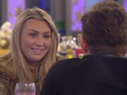 Celebrity Big Brother Ricci Guarnaccio: 'Lauren Goodger is playing games'