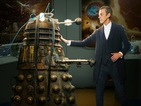 Doctor Who: 'Into the Dalek' video review - Geek TV