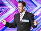 X Factor's Stevi Ritchie: 'I've been flirting with Helen Fulthorpe'