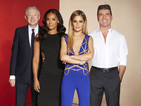 X Factor Live Shows to be moved to Sundays next year?