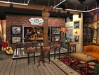 Central Perk pop-up shop opening in New York for Friends anniversary