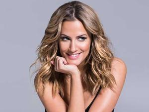 Caroline Flack is confirmed for Strictly Come Dancing