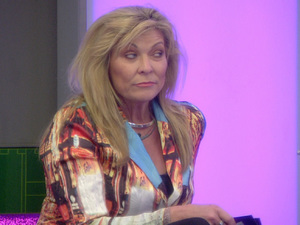 Celebrity Big Brother, Day 12, Claire King