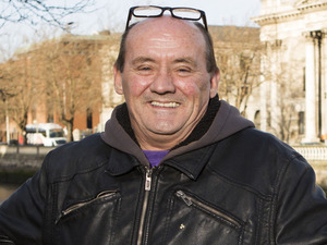 Brendan O'Carroll on Who Do You Think You Are?