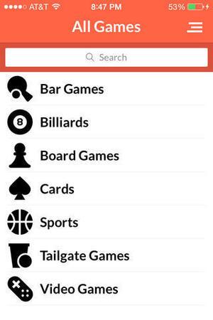 Rankor app for iOS