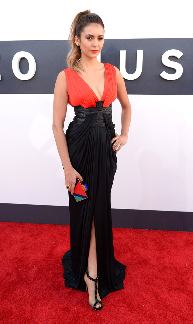 More on the mtv vmas red carpet global celebrities soompi forums